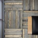 Garrett Leather Walls